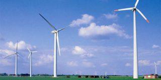 Германия будет использовать альтернативные источники энергии вместо российского газа
