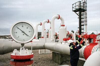 Порошенко надеется достичь компромисса по газовому вопросу 29 октября