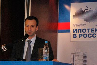Дворкович – на продовольственном рынке России наметилась первая стабилизация цен