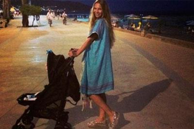 Стас Пьеха тайно женился в Испании