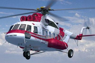 К судну «НАНО 2», которое терпит бедствие в Охотском море, вылетел вертолет