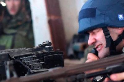 В отношении Михаила Пореченкова на Украине возбудили уголовное дело
