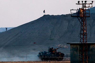 Боевики «ИГ» учатся летать на истребителях