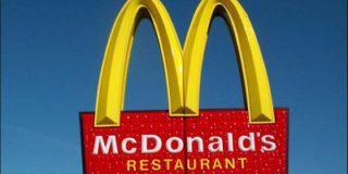 Две американки, которые опоздали на завтрак в «Макдоналдс», устроили драку