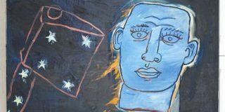 В Русском музее открывается выставка неформального искусства Ленинграда