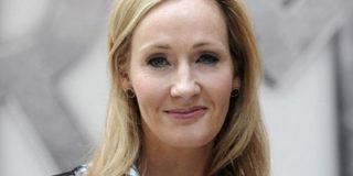 Джоан Роулинг опубликовала очередную историю из мира Гарри Поттера