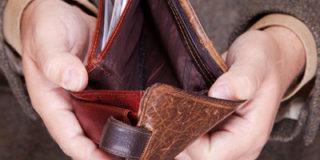 Новый виток финансовых проблем бизнесменов и простых россиян