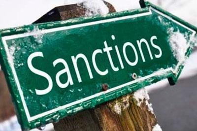 США угрожает Москве новыми санкциями