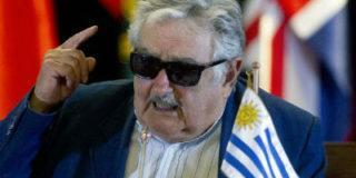 Кустурица работает над фильмом о президенте Уругвая