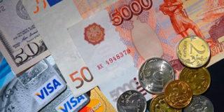 В Подмосковье бизнесмен начислил себе премию в размере 90 миллионов рублей