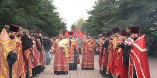 Крымская епархия призывает воздержаться от празднования Хэллоуина