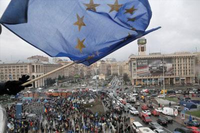В силу вступило соглашение об ассоциации Украины с ЕС