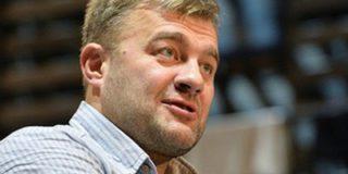 Минестерство Украины запретило к показу фильмы с участием Михаила Пореченкова