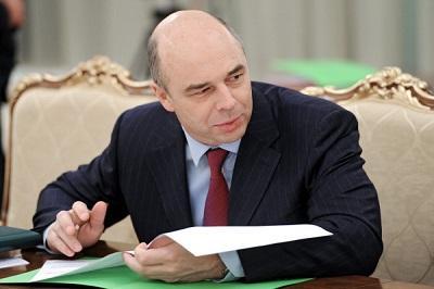 Антон-Силуанов