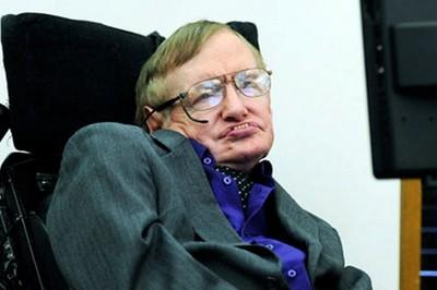 Hawking joins academic boycott of Israel