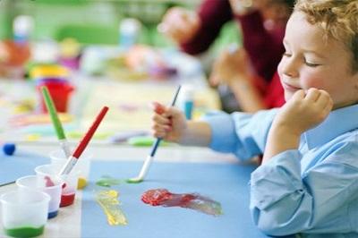 Итоги конкурса экологического рисунка «Мы – дети Земли»_контент