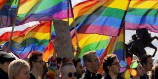 В Архангельске будет проведен первый ЛГБТ-митинг