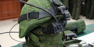 «Солдаты будущего» будут экипированы в «умную» униформу