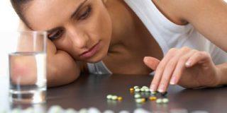 Ученые считают, что частый прием обезболивающих препаратов может спровоцировать депрессию