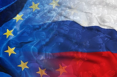 Russia-EU_flags