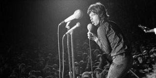На eBay можно приобрести уникальные фотографии участников групп Beatles и Rolling Stones