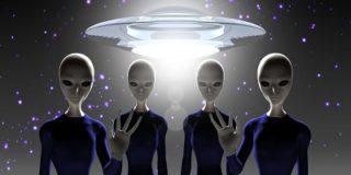 Ученые боятся нападения инопланетян