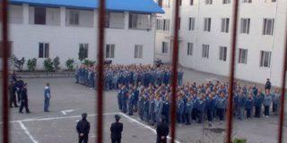 В Китае тюрьму превратили в мини-город