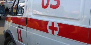 В Тюменской области ЧП: маленький ребенок выпал из окна движущегося автобуса