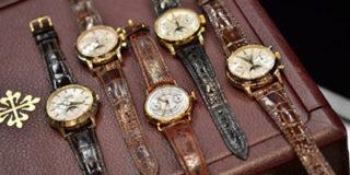 Patek Philippe не спешит менять цены на часы в России