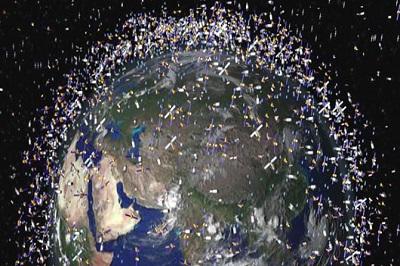 Космический-мусор-1