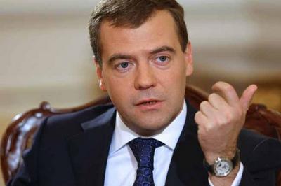 Dmitry Medvedev-79524