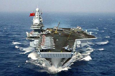 Адмирал КНР предупредил Америку о возможном начале войны