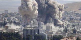 Несмотря на массированную террористическую атаку, Франция продолжает воевать с ИГ в Сирии
