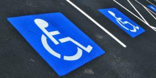 Новое постановление для водителей-инвалидов