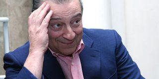 На творческом вечере Хазанов поругался с Алибасовым