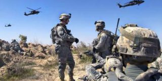 Установлены сроки окончания военно-воздушной операции в Сирии