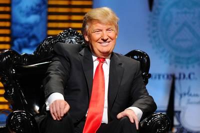 Comedy Central Roast Of Donald Trump - Show