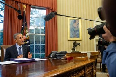 Obama Budget. Barack Obama