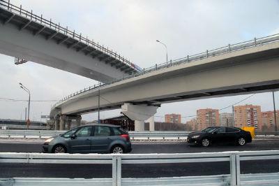 Готовится решение по установлению цена на пользование трассы М11