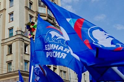 Выборы депутатов Госдумы пройдут на фоне протестов