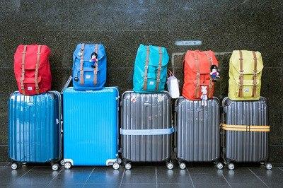 Авиакомпания оставила багаж пассажиров в городе вылета