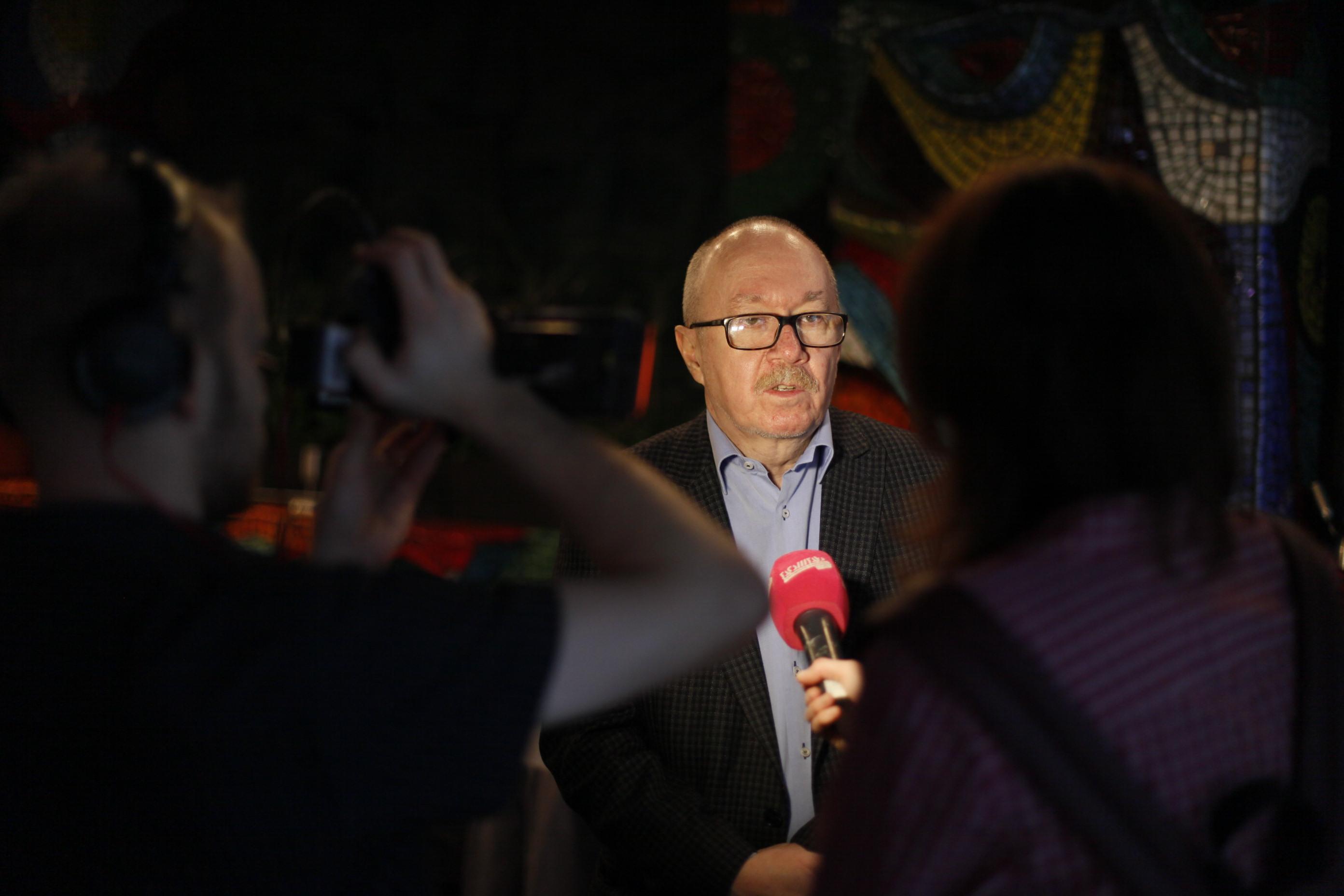 Фонд «Либеральная миссия» объявил о запуске новой публицистической премии
