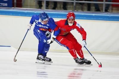 Российские хоккеисты стали 10-кратными победителями ЧМ