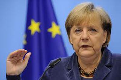 Меркель заявила о нежелании отмены санкций против России