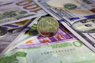 ЦБ РФ: курс рубля определяет ситуация на сырьевом рынке