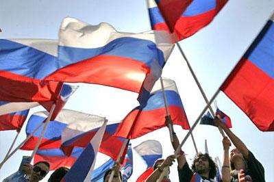 Всемирный фестиваль молодежи и студентов пройдет в России