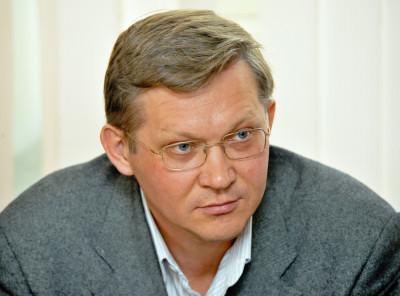 """Оппозиция объединилась под крылом """"Яблока"""" и выбрала Явлинского кандидатом в президенты"""