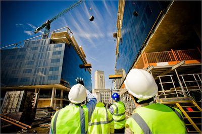В Москве состоялся V Российский инвестиционно-строительный форум