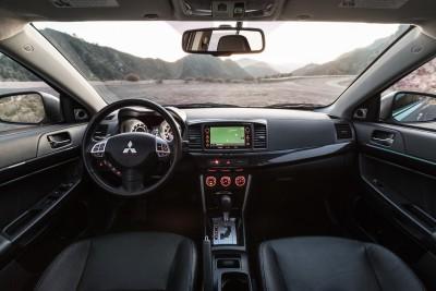 Mitsubishi Lancer покидает российский рынок