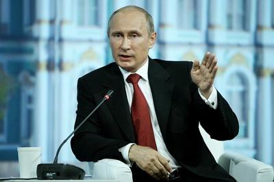 Пресс-служба Путина сообщила о готовящихся нападках на президента